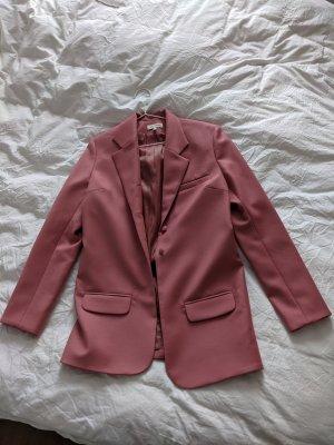 Neu! Malaika Raiss Blazer Hubbell Gr. S in Pink