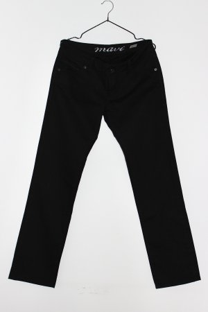 Neu Mavi Jeans Olivia Gr. 33/32 schwarz Damenjeans