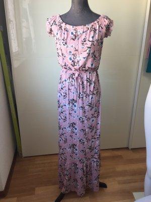 AJC Maxi Dress pink-pink