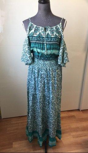 Lascana Sukienka maxi zielony