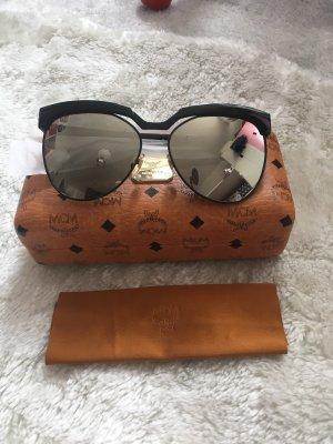 MCM Pilotenbril zwart