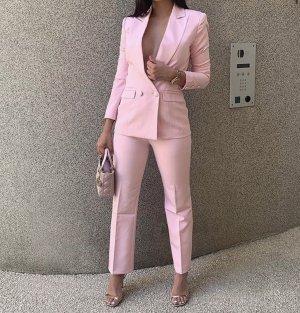 NEU! Meshki Blazer in rosa