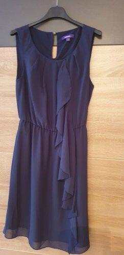 Neu *** MEXX Kleid Dunkel-Blau Gr. 38