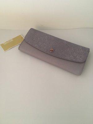NEU Michael Kors Portemonnaie mit herausnehmbaren Kartenetui und Kleingeldfachtäschchen  NP 195€