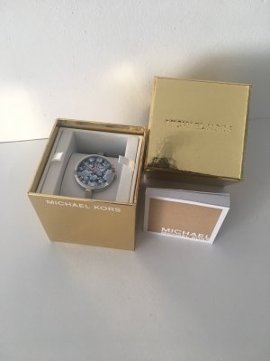 Michael Kors Analoog horloge zilver