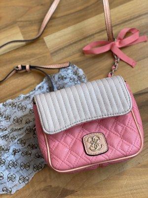 NEU Mini Bag +++ only Crossbag Umhängetasche GUESS ++ Rucksack Clutch tragbar