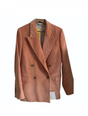 Acne Studios Boyfriend Blazer multicolored cotton