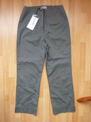 Carlo Colucci Jersey Pants multicolored