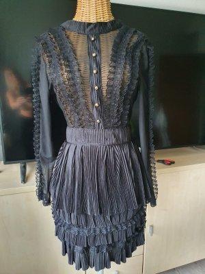 CBR Suknia wieczorowa czarny