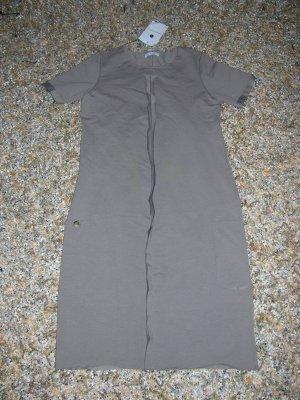 Neu mit Etikett! Einmaliges Kleid von Makadamia in Cappuccino 36