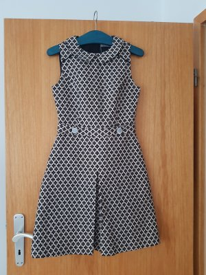NEU mit Etikett-festliches Kleid mit Kleemuster