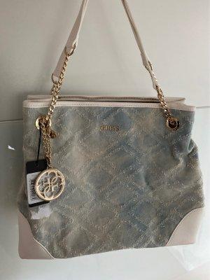 NEU mit Etikett! GUESS Handtasche Schultertasche Tasche Shopper