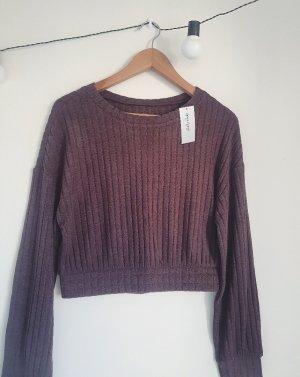 Hollister Sweter z okrągłym dekoltem Wielokolorowy