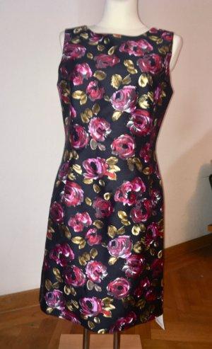 NEU mit Etikett!!! Kleid OSCAR DE LA RENTA floral