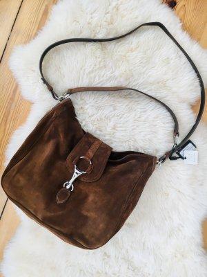 NEU. mit Etikett: Massimo Dutti Tasche mit 2 Gurten , Handtasche, Umhängetasche, Schultertasche, Tote