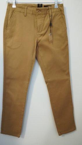 Outfitters nation Pantalon cigarette multicolore