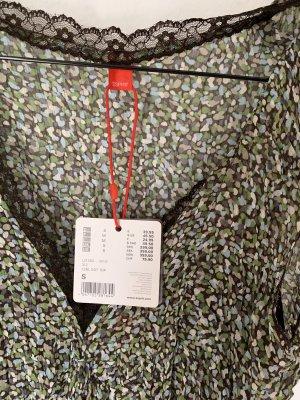 NEU mit Etikett, romantische kurzärmlige Bluse von ESPRIT