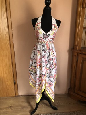 Neu mit Etikett Romantisches Kleid Sommerkleid Gr.38