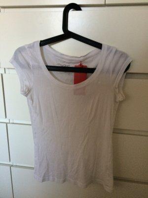 Neu mit Etikett s. Oliver T-Shirt in weiß