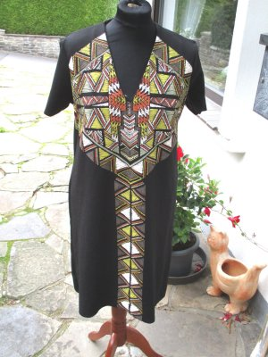 Neu mit Etikett - Zara Ethno Kleid -