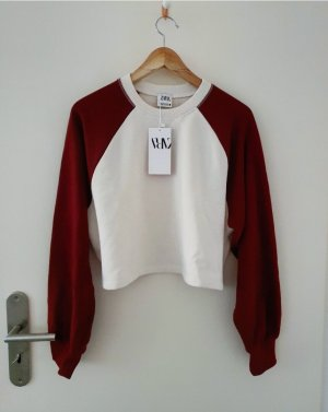 Neu mit Etikett: Zara Sweater