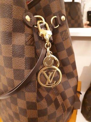 Louis Vuitton Sac à main doré