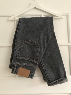 NEU Mom Jeans von Zara