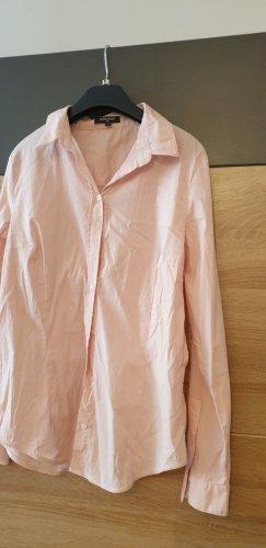 **Neu: More & More Bluse Rosa Gr.38
