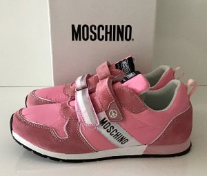 Moschino Zapatillas con velcro multicolor