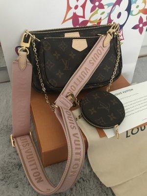 Neu! Multi Pochette Accessoires Louis Vuitton