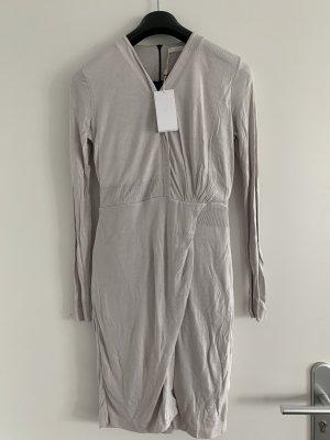 Hugo Boss Robe portefeuille crème-beige clair