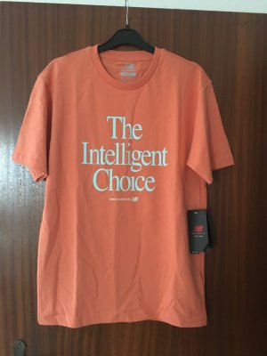NEU! New Balance Damen T-Shirt Gr. XS