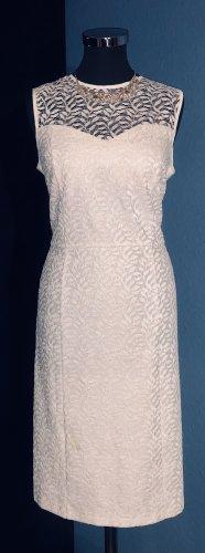 Next Vestido de novia blanco puro
