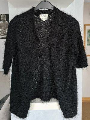 Next Knitted Cardigan black