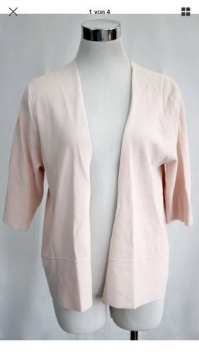 NEU Nice Connection Strickjacke Cardigan rosa Gr 38