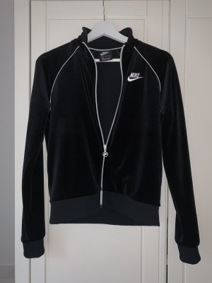 NEU! Nike Samt/Velours Jacke