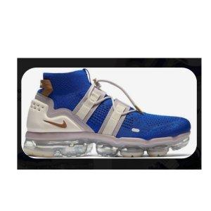 NEU Nike Vapormax Utility Racer Blue Soldout
