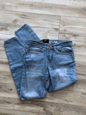 NEU Noisy May Jeans Skinny Gr. 36 W 28 L 30