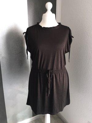 NEU Object Sommerkleid Gr. XL - schwarz