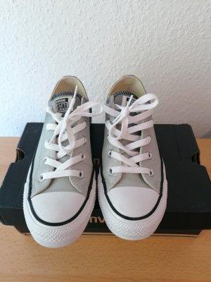 Converse Sneakers met hak veelkleurig