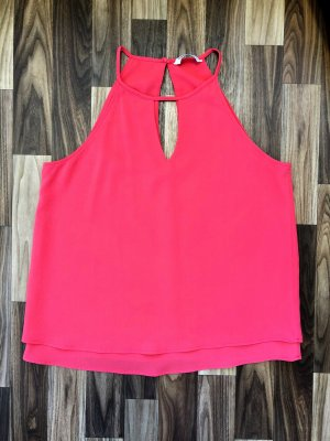 Only Halter Top multicolored