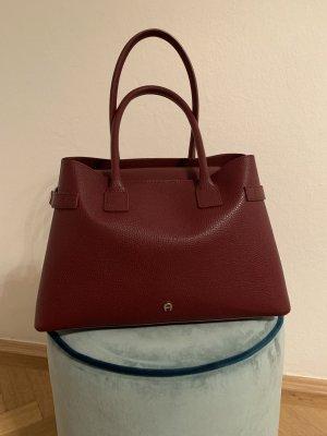Aigner Carry Bag multicolored