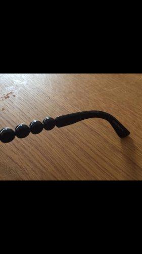 Armani Gafas Retro negro