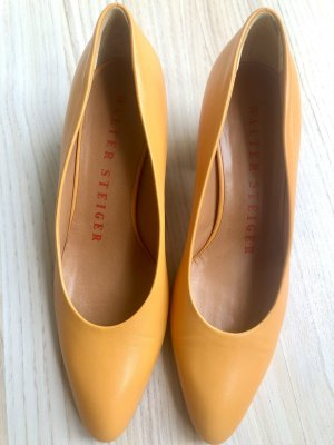 Neu Original Walter Steiger Pumps