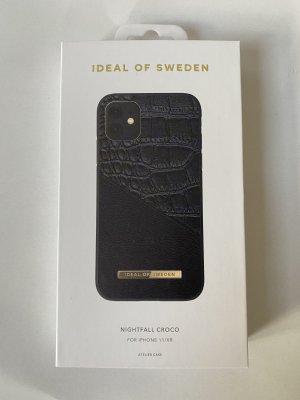 Ideal of Sweden Hoesje voor mobiele telefoons zwart