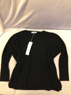 Cashmere Spirit Kaszmirowy sweter czarny