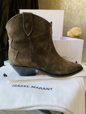Isabel Marant Tronchetto multicolore