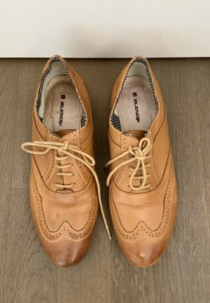 Oxfords beige