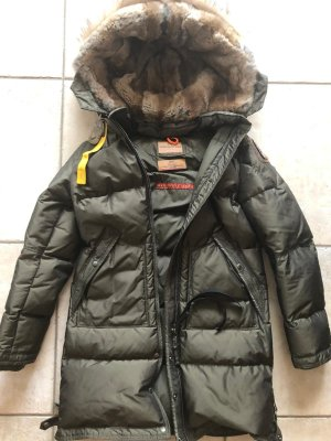 NEU! Parajumpers Parka Damen Model Long Bear Gr. S