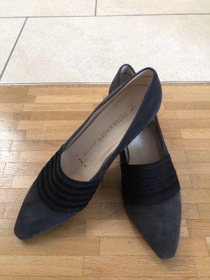 Peter Kaiser Zapatos formales sin cordones multicolor